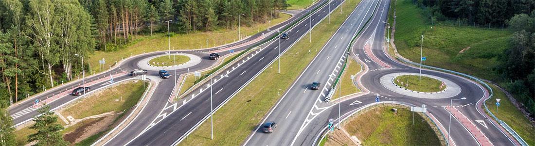 Дорожное проектирование